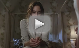 Pretty Little Liars Clip: The Truth About Toby
