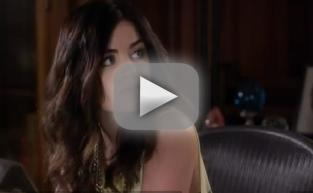 Pretty Little Liars Clip: News About Ezra