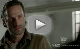 The Walking Dead Clip: Cold as Ice