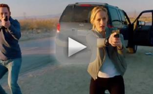 "NCIS: Los Angeles ""Red, Part II"" Promo"