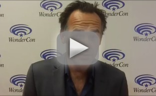 Paul Blackthorne WonderCon Interview