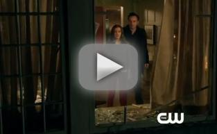 "Arrow Promo - ""Home Invasion"""