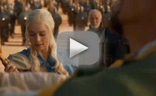 "Game of Thrones Promo: ""And Now His Watch is Ended"""