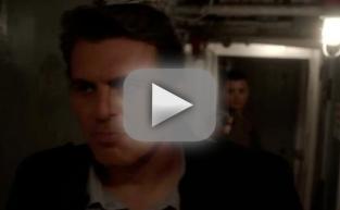 NCIS 'Revenge' Clip - Ziva vs. Bodnar