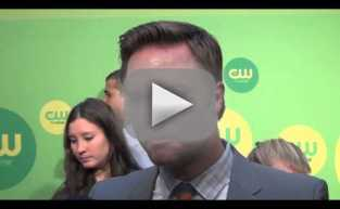 Scott Porter Speaks on Hart of Dixie Season 3