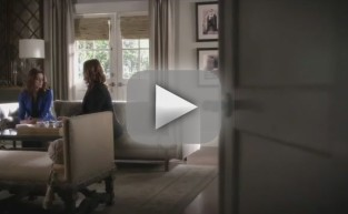 Pretty Little Liars Clip: Spilling Her Skeletons