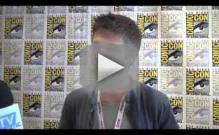 Connor Jessup Comic-Con Interview