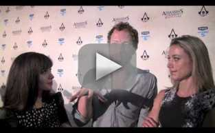Lost Girl Cast Interview