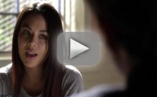 Pretty Little Liars Clip: A Happy Picture?