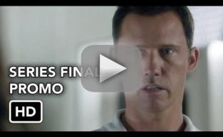 Burn Notice Finale Promo