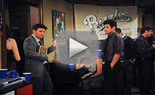 "How I Met Your Mother Promo: ""Tailgate"""