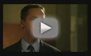 Pretty Little Liars Clip: Byron vs. Ezra