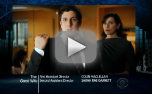 "The Good Wife Promo: ""Finding Mr. Bitcoin"""