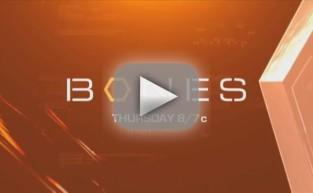 Bones 'The Crack in the Code' Clip: Man Cave!