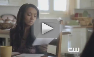 "The Vampire Diaries Clip: ""The Ties That Bind"""