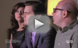 "White Collar Promo: ""Neighborhood Watch"""