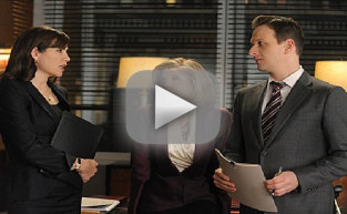 "The Good Wife Promo: ""Live From Damascus"""