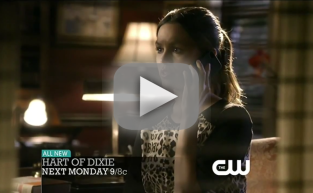 "Hart of Dixie Promo: ""Aliens & Aliases"""