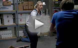 "Criminal Minds Promo: ""Closing Time"""