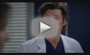 Grey's Anatomy 'Have You Seen Me Lately' Clip - Derek and Amy