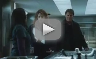 Castle Clip: Who Was That Woman?