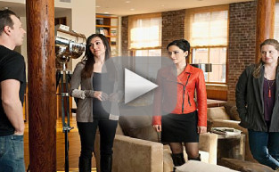 "The Good Wife Promo: ""After the Fall"""
