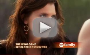 "The Lying Game Season Finale Promo: ""Unholy Matrimony"""