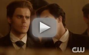 "Vampire Diaries Cast Preview: ""1912"""