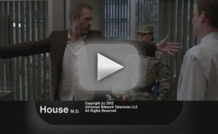 "House Promo: ""Blowing the Whistle"""