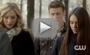"The Vampire Diaries Preview: Julie Plec on ""The Murder of One"""