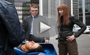 "Fringe Promo: ""Everything in its Right Place"""