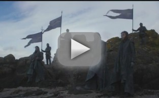"Game of Thrones Promo: ""What Is Dead May Never Die"""