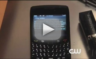 "Gossip Girl ""It Girl Interrupted"" Clip - A New Serena"