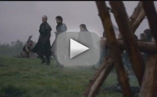 "Game of Thrones Promo: ""Garden of Bones"""