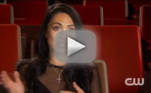 Cassie Steele Interview
