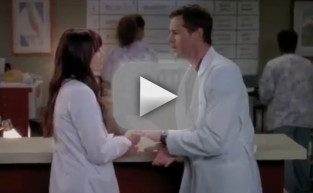 Grey's Anatomy 'Moment of Truth' Clip - Was It Me?