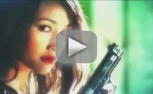 Nikita Season Finale Promo: Back Home