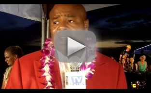 Chi McBride Previews Hawaii Five-0 Premiere