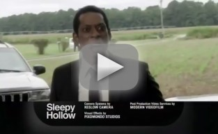 "Sleepy Hollow Promo: ""For the Triumph of Evil"""