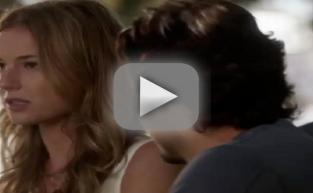 "Revenge ""Sin"" Sneak Preview Clip"