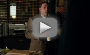Castle Clip: Welcome, Detective Sullivan