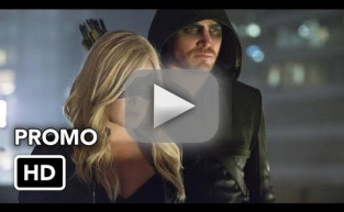 "Arrow Promo - ""Crucible"""