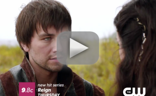"Reign Promo - ""A Chill in the Air"""