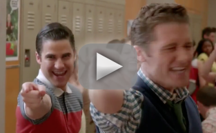 "Glee Promo - ""Movin' Out"""
