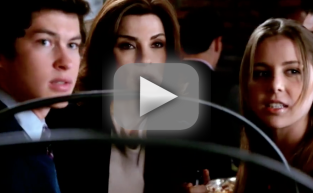 "The Good Wife Promo - ""The Decision Tree"""