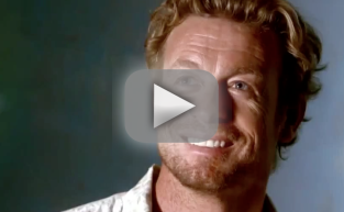 "The Mentalist Promo - ""My Blue Heaven"""