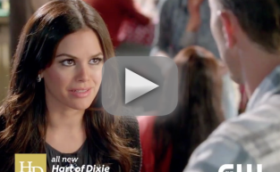 Hart of Dixie Return Teaser