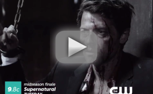 "Supernatural Promo - ""Holy Terror"""