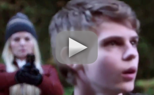"Once Upon a Time Promo: ""The New Neverland"""