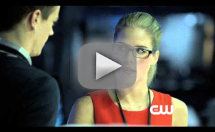 "Arrow Sneak Preview Clip: ""The Scientist"""